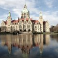 Rathaus Hannover ©SunnyActivities